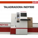 Taladora-Indy-900