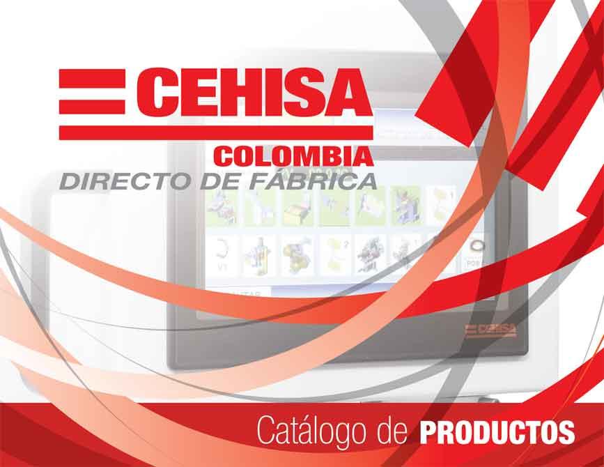 Catálogo Cehisa Latam