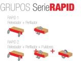 Grupo Serie Rapid